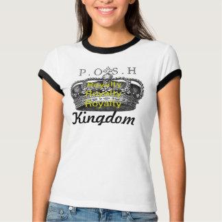 Reino fino t-shirts