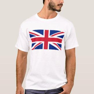 Reino Unido de Grâ Bretanha Camiseta