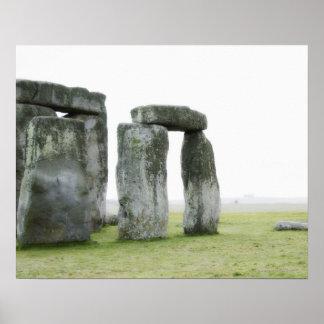 Reino Unido, Stonehenge 13 Pôsteres