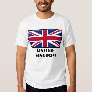 Reino Unido T-shirts