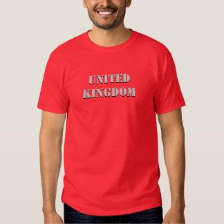 Reino Unido Tshirt