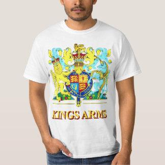Reis Braço T-shirt