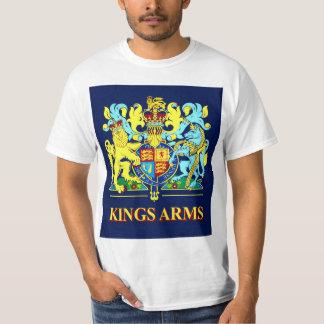 Reis Braço Tshirts