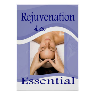 Rejuvenescimento Poster