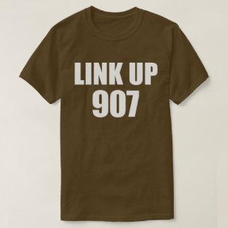Relação acima das camisetas engraçadas do código