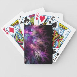 Relâmpago escuro jogos de baralhos