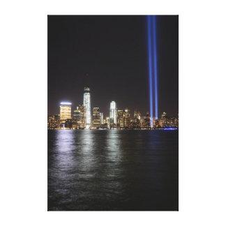 Relembrança do World Trade Center