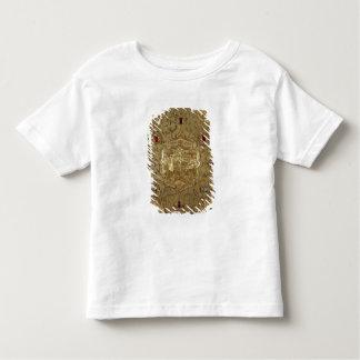 Relicário evangélico, escola de Moscovo Camisetas