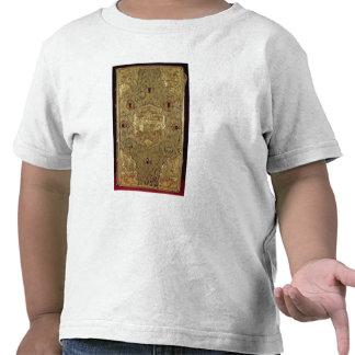 Relicário evangélico, escola de Moscovo Camiseta