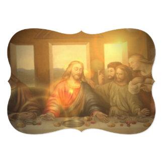 religion-9 convite 12.7 x 17.78cm