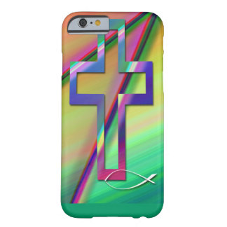 Religioso Capa Barely There Para iPhone 6