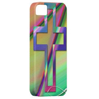 Religioso Capa Para iPhone 5
