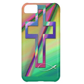 Religioso Capa Para iPhone 5C