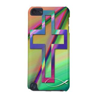 Religioso Capa Para iPod Touch 5G