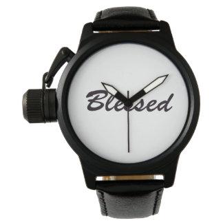 Relógio Abençoado