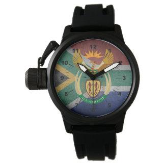 Relógio África do Sul