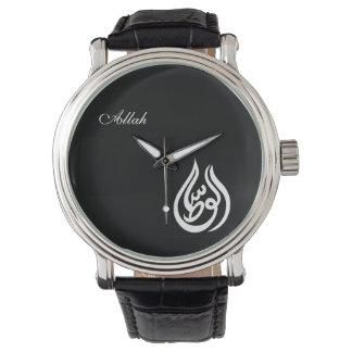 Relógio Allah