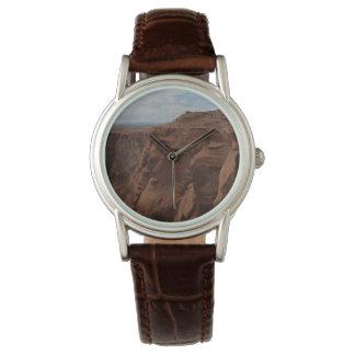 Relógio ARIZONA - curvatura em ferradura C - rocha