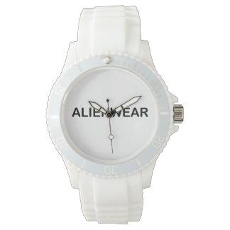 Relógio Arte de AlienWear