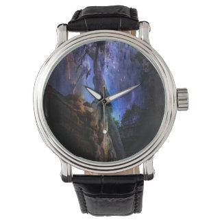 Relógio Árvore de vida universal
