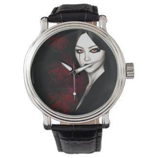 Relógio Asiático gótico