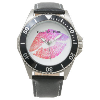 Relógio Beijos