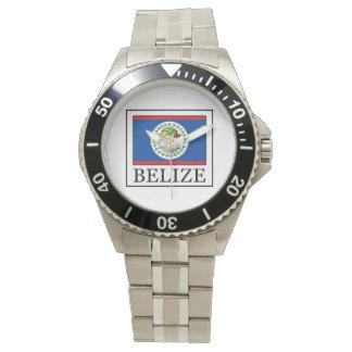Relógio Belize