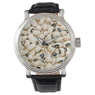 Relógio Black Eyed Peas