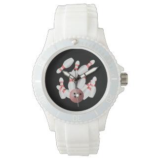 Relógio Boliche do Tenpin
