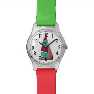 Relógio Bote do vintage