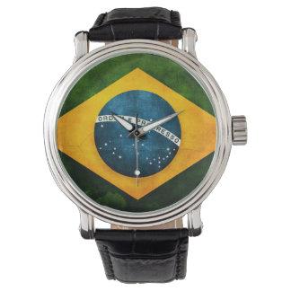 Relogio Brasil