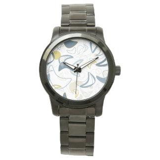 Relógio Bumerangue retro!