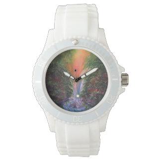 "Relógio ""Cachoeira """