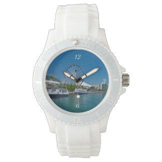 Relógio Cais do marinho