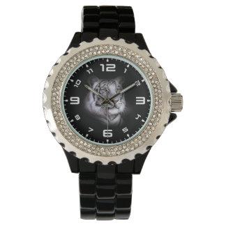Relógio Cara branca do tigre