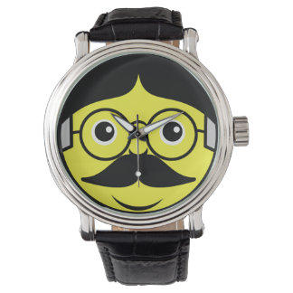 Relógio Cara clássica