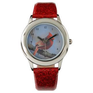 Relógio cardinal