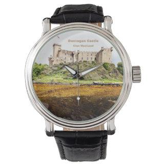 Relógio Castelo de Dunvegan