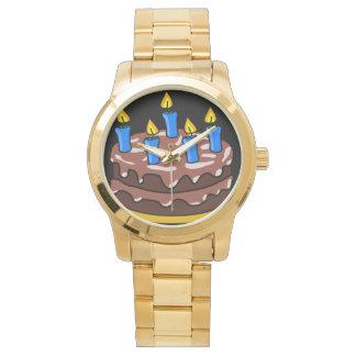 Relógio coberto ouro, para a venda!