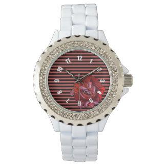 Relógio Coleção da aderência do tiquetaque,