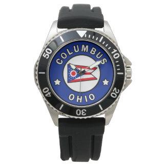 Relógio Columbo Ohio