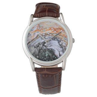 Relógio coral