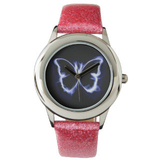 Relógio da borboleta