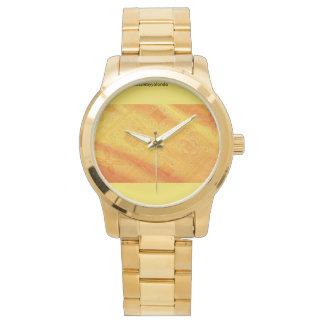 Relógio da coleção das mulheres