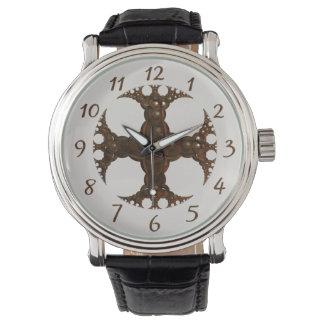 Relógio da cruz de Tisan
