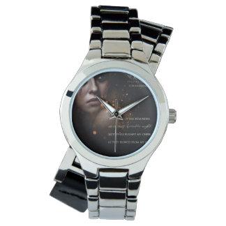 Relógio da edição especial de Nocturnia