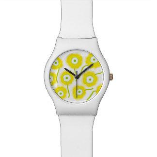 Relógio da natureza May28th da coleção do verão