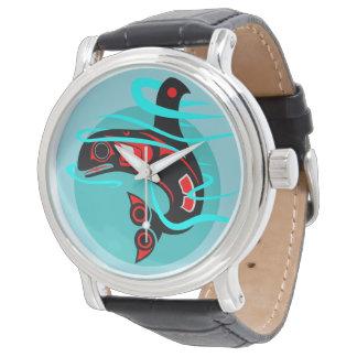 Relógio da orca