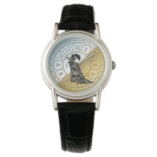 Relógio da senhora Victoria