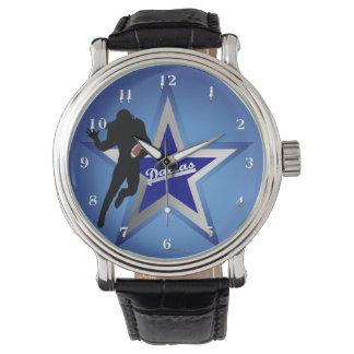 Relógio Dallas